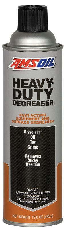 AMSOIL Heavy-Duty Degreaser