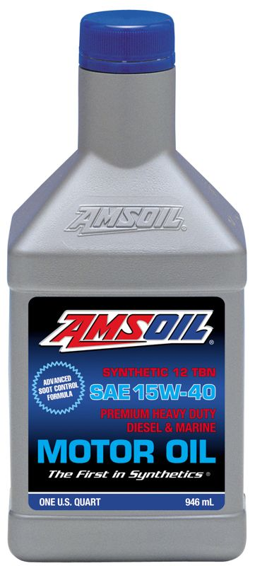 AMSOIL Applications for Cars and Light Trucks