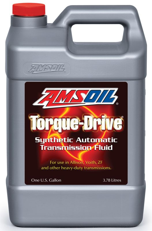 AMSOIL Synthetic Transmission Fluids & Oils | Best Oil Company
