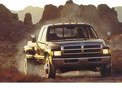 Dodge-Dually