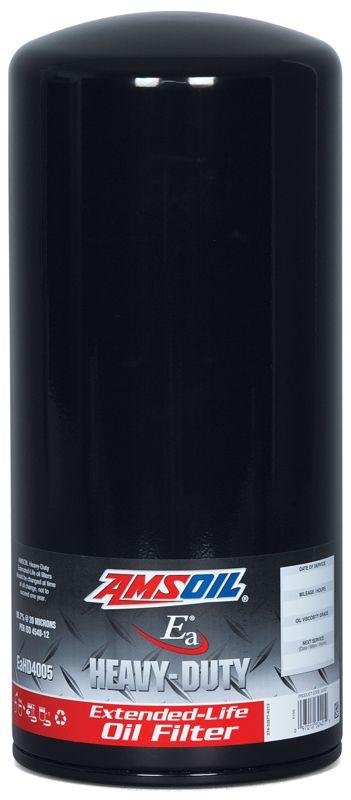 AMSOIL Heavy Duty Extended Life Oil Filter