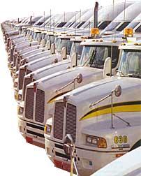 Fleet-Tractors