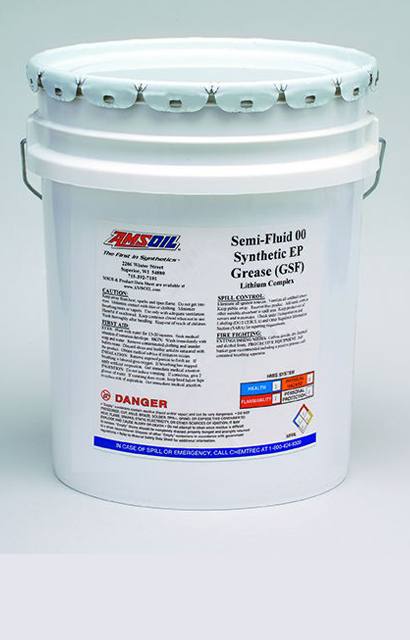 AMSOIL Synthetic Greases | Best Oil Company