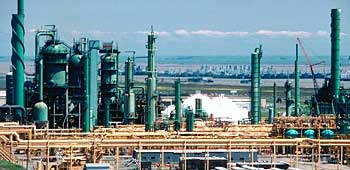 IndustrialRefinery