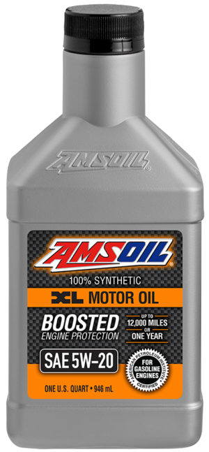 AMSOIL XL Series Synthetic SAE 5W-20 Motor Oil