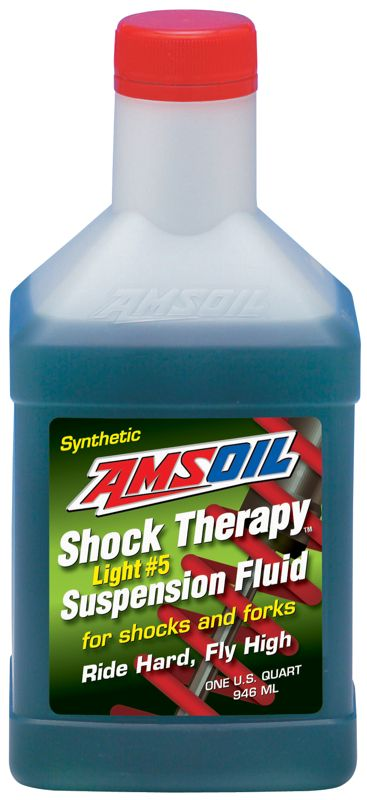 AMSOIL Synthetic Suspension Fluid #5 Light