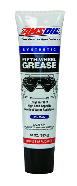 AMSOIL Fifth Wheel Grease