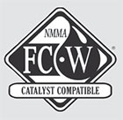NMMA Approved FC-W Catalyst Compatible