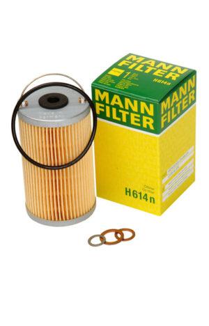 Mann Filter W71220 Filtre /à huile