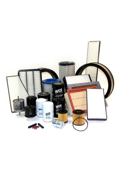 AMSOIL Synthetic Oil and Racing Air Filtration Products