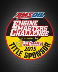 AMSOIL is Engine Masters Challenge Title Sponsor