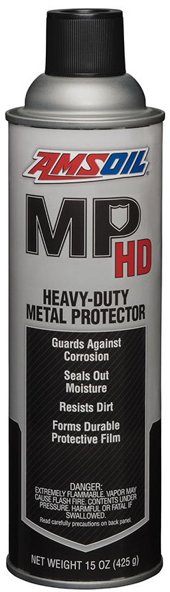 AMSOIL Heavy Duty Metal Protector