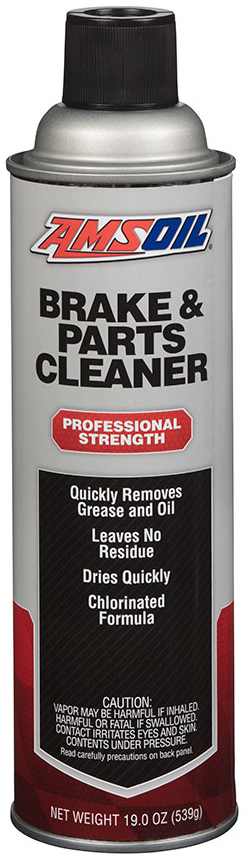 AMSOIL Brake and Parts Cleaner Professional Strength
