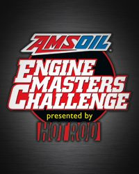 AMSOIL Engine Masters Challenge presented by Hot Rod