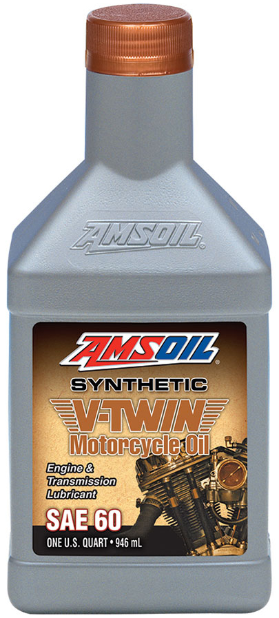 AMSOIL Synthetic Motor Oil | Best Oil Company