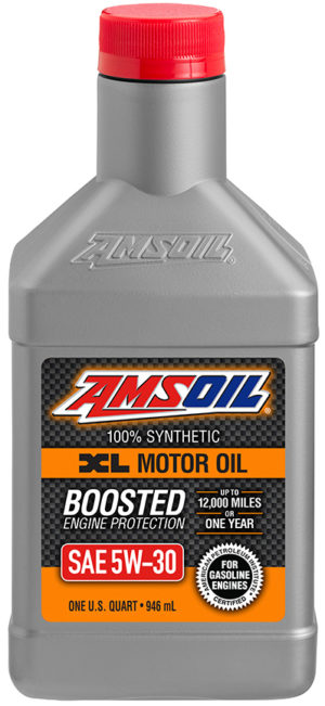AMSOIL XL Series Synthetic SAE 5W-30 Motor Oil