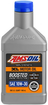 AMSOIL XL Series Synthetic SAE 10W-30 Motor Oil