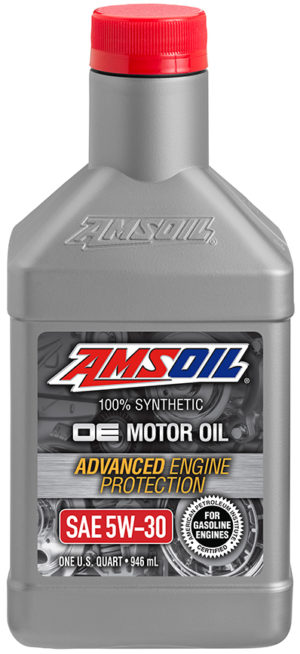 AMSOIL OE SAE 5W-30 Synthetic Motor Oil