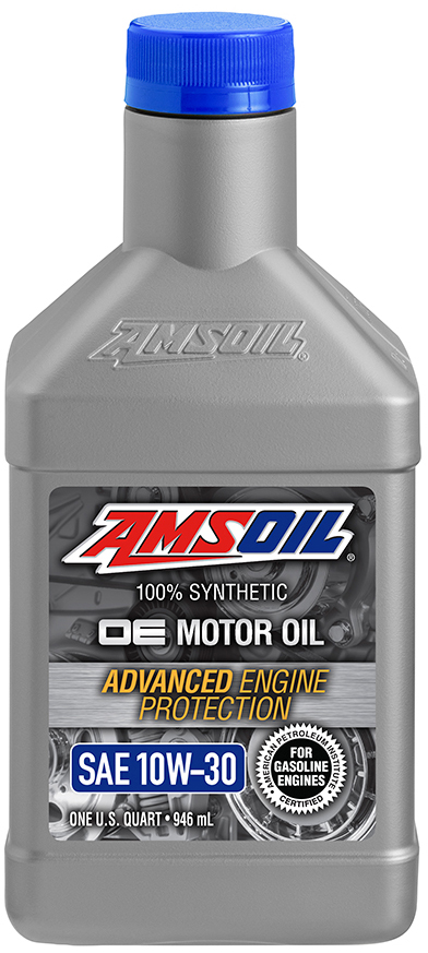 AMSOIL OE SAE 10W-30 Synthetic Motor Oil