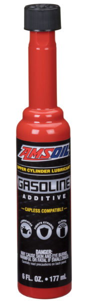AMSOIL Upper Cylinder Lubricant Works